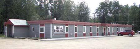 Delta Lodging